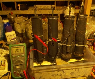 Create Large Refuelable Metal-air Battery.