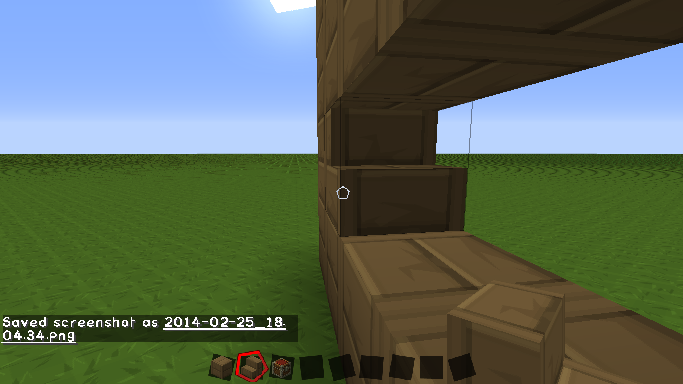 Picture of Hiding the Chest