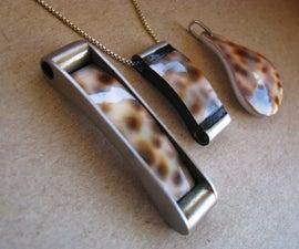 Sea Shell Pendants