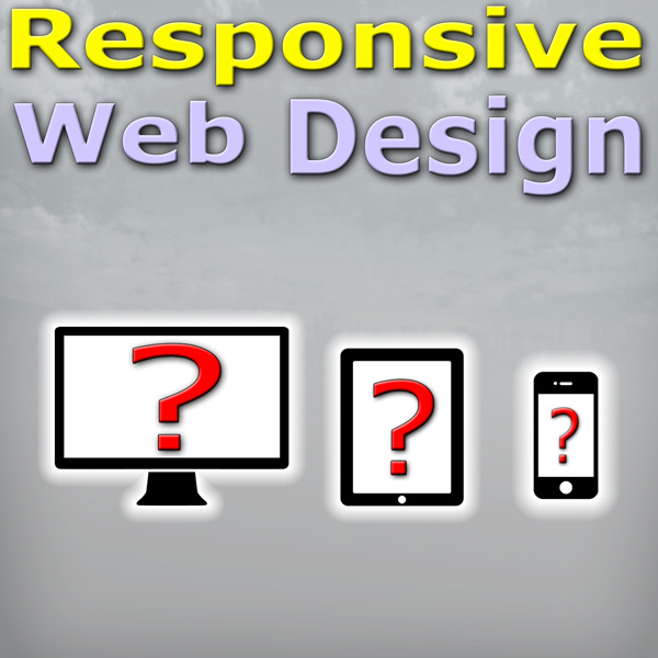 Picture of How to Make a Responsive Web Design - Basics