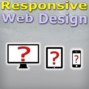 How to Make a Responsive Web Design - Basics