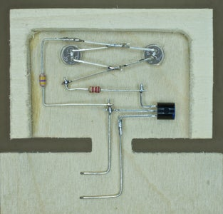 Making the Circuit