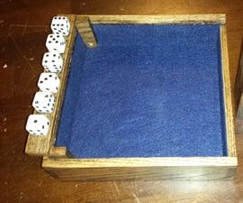 Dice Game Box