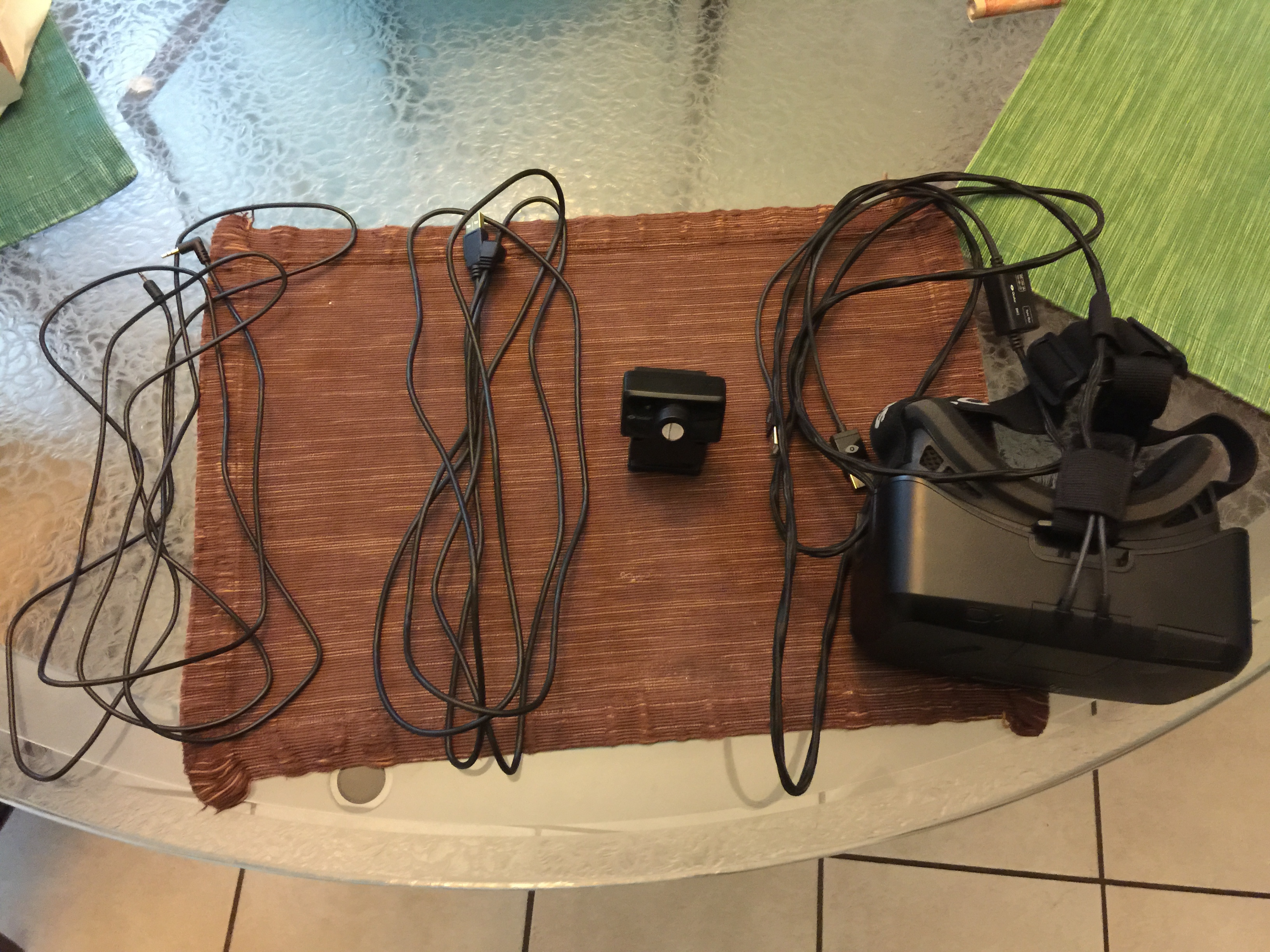 Picture of How to Set Up an Oculus Rift