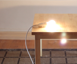 How To Make A Timber Coffee Table, Using Mortise And Tenon Joinery
