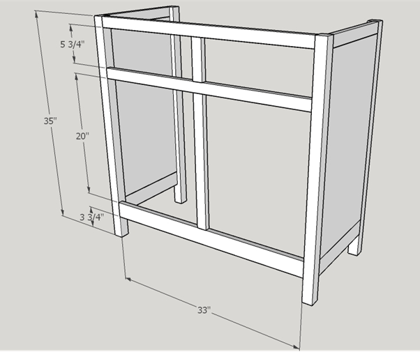 Picture of Add Front Rails