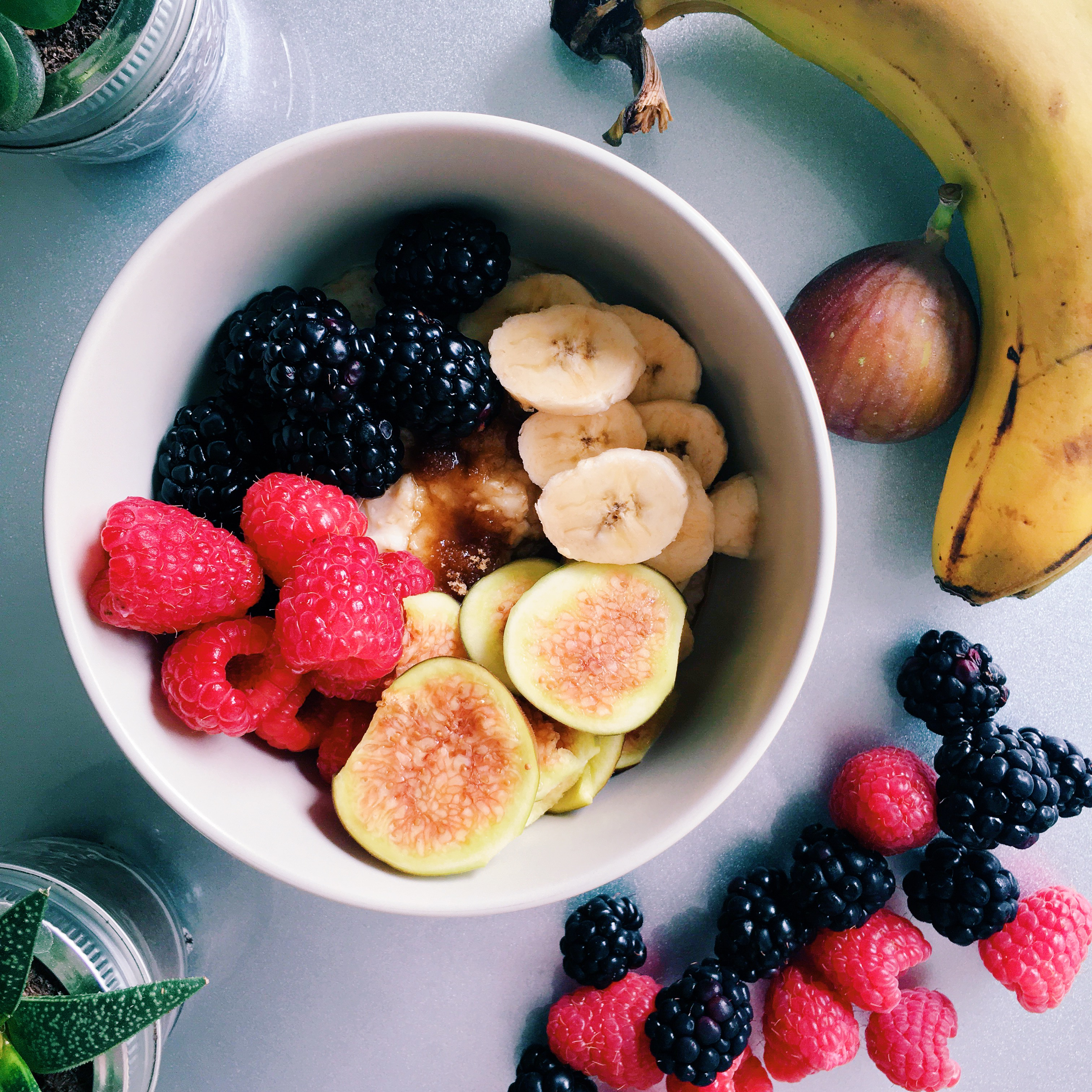 Picture of RECIPE | FRUIT OATMEAL