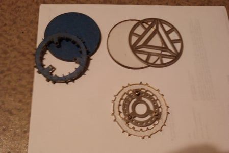 Arc Reactor: Fabrication