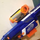 Making A Nerf Scope Usable