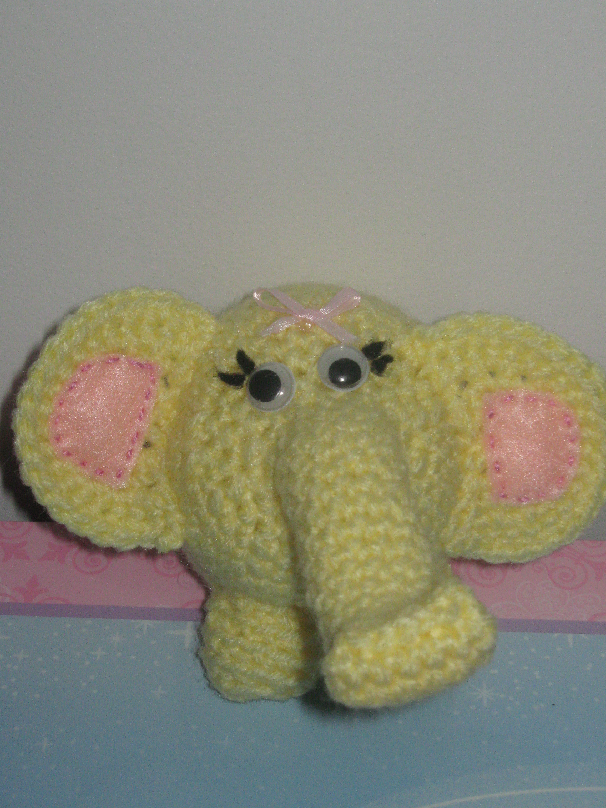 Picture of A Flower for You From Mya the Elephant
