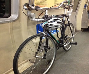 Commute on BART with your bike like a BOSS