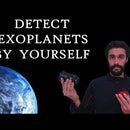 Detect Exoplanets by Yourself With the Cheapest Equipment