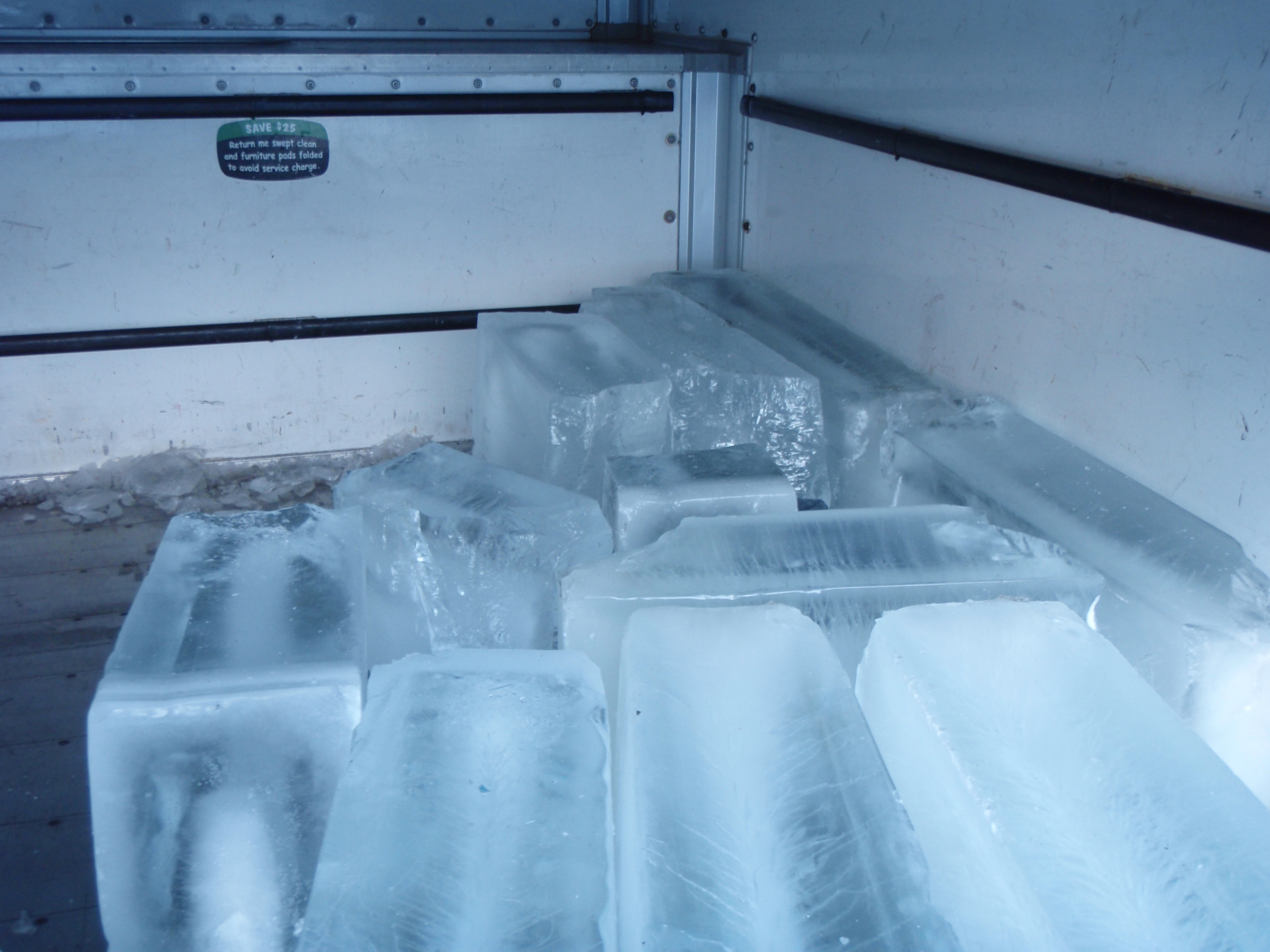 Picture of Buying Ice