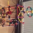 Knex Gravity Accelerator