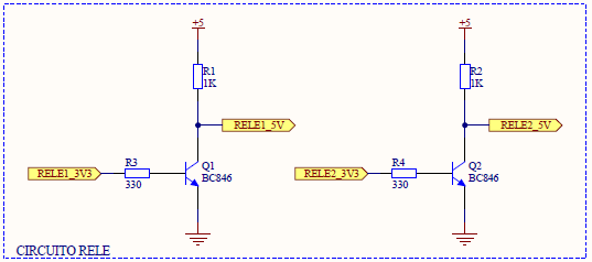 Picture of Connecting Actuators