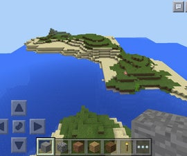 Two Islands Seed!