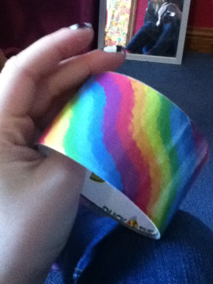 Picture of Duct Tape