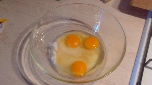Sugar and Eggs