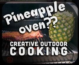 Pineapple Oven??