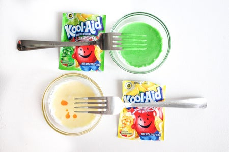 Mix Up the Koolaid