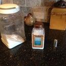 Salt Shaker Prank