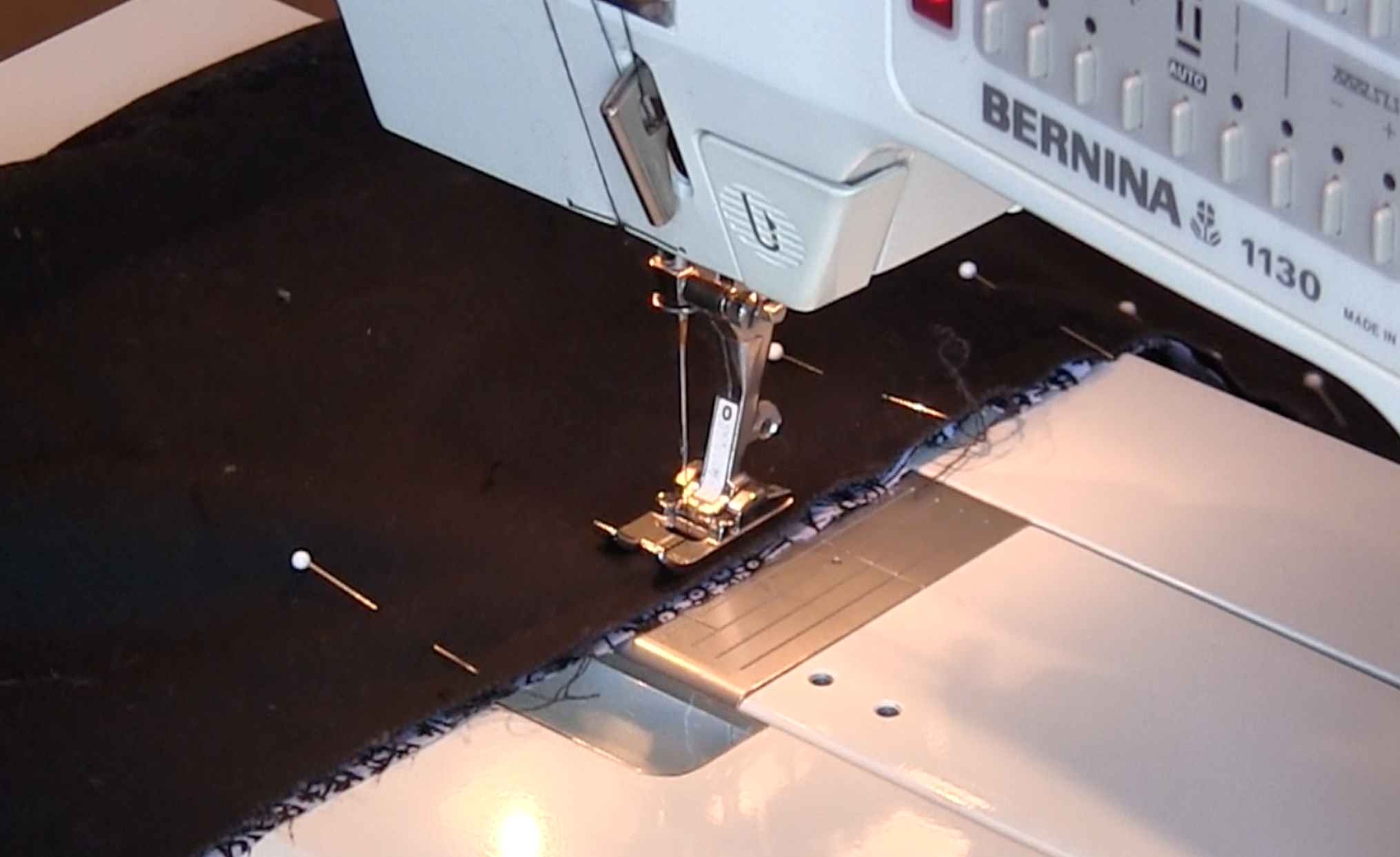 Picture of Sew Side Stripes/Seams