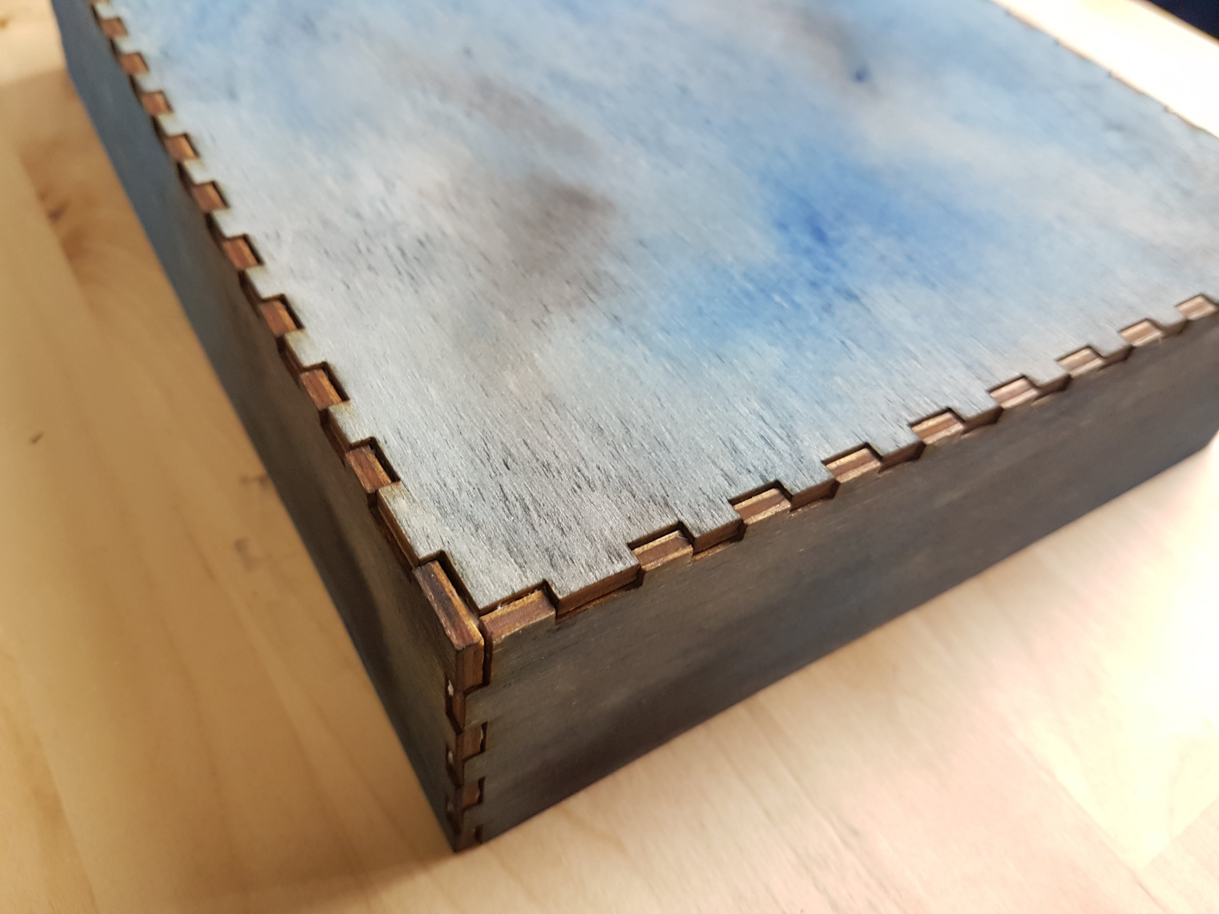 Picture of Assemble Box