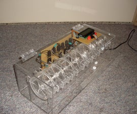 自动用药散配器