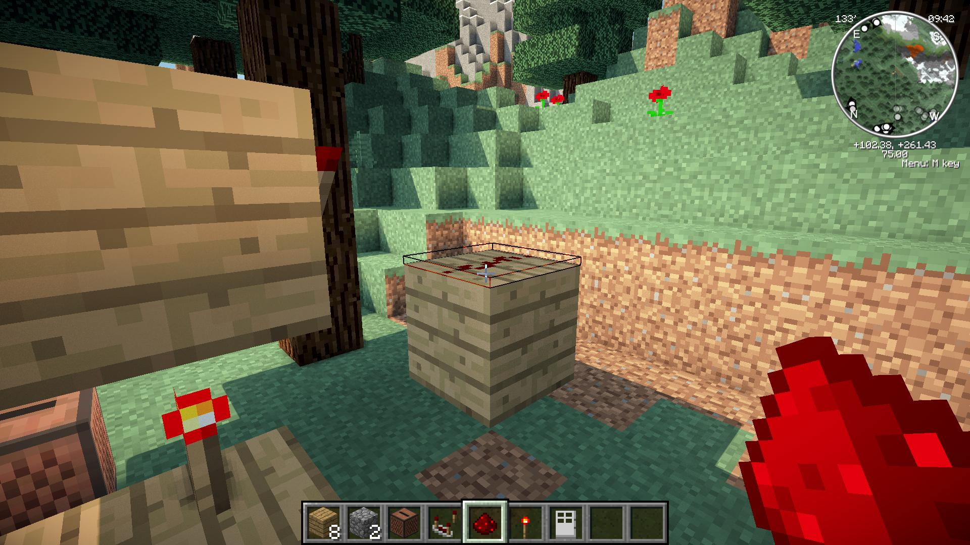 Picture of Redstone