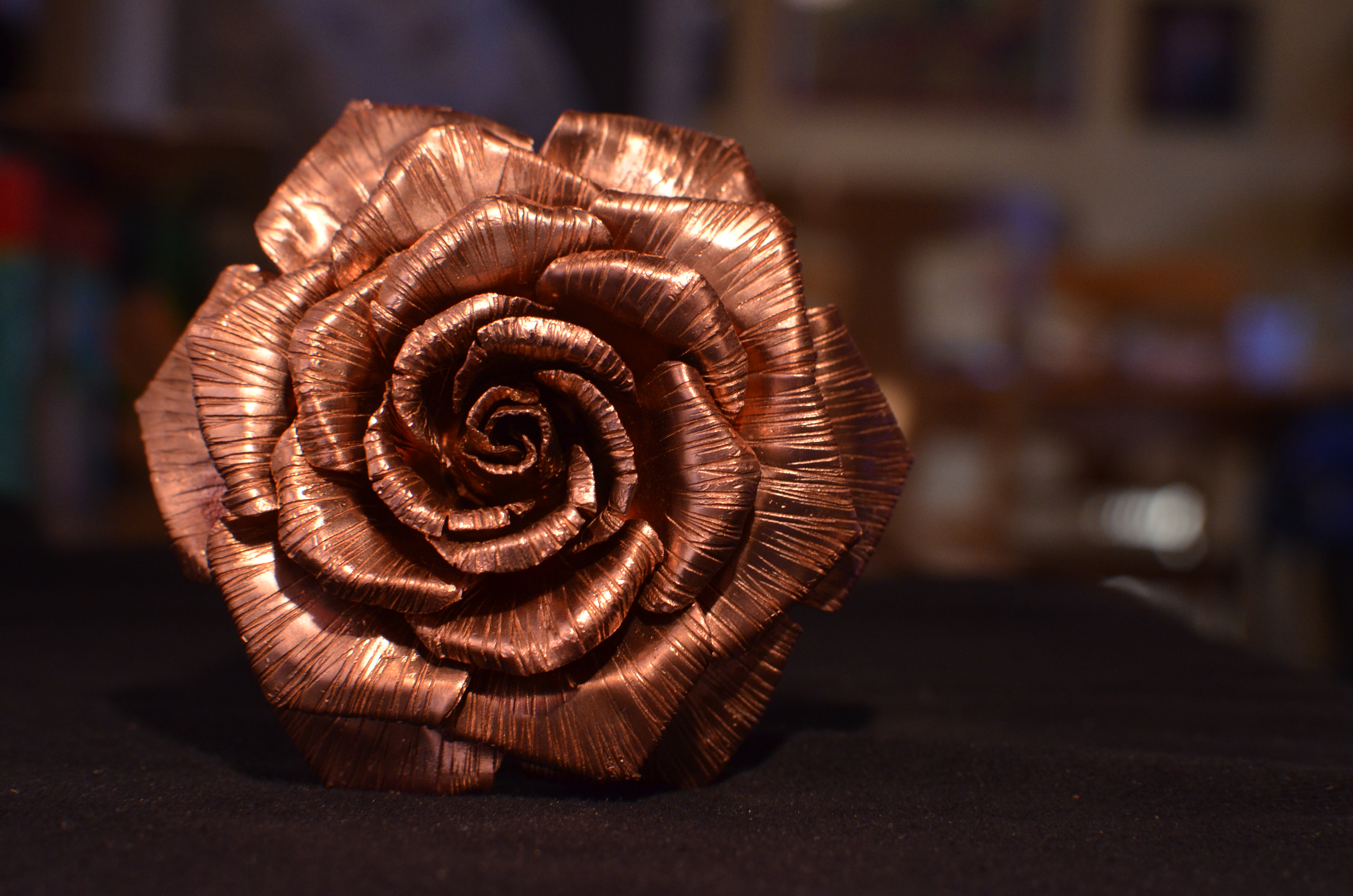 Picture of Copper Rose