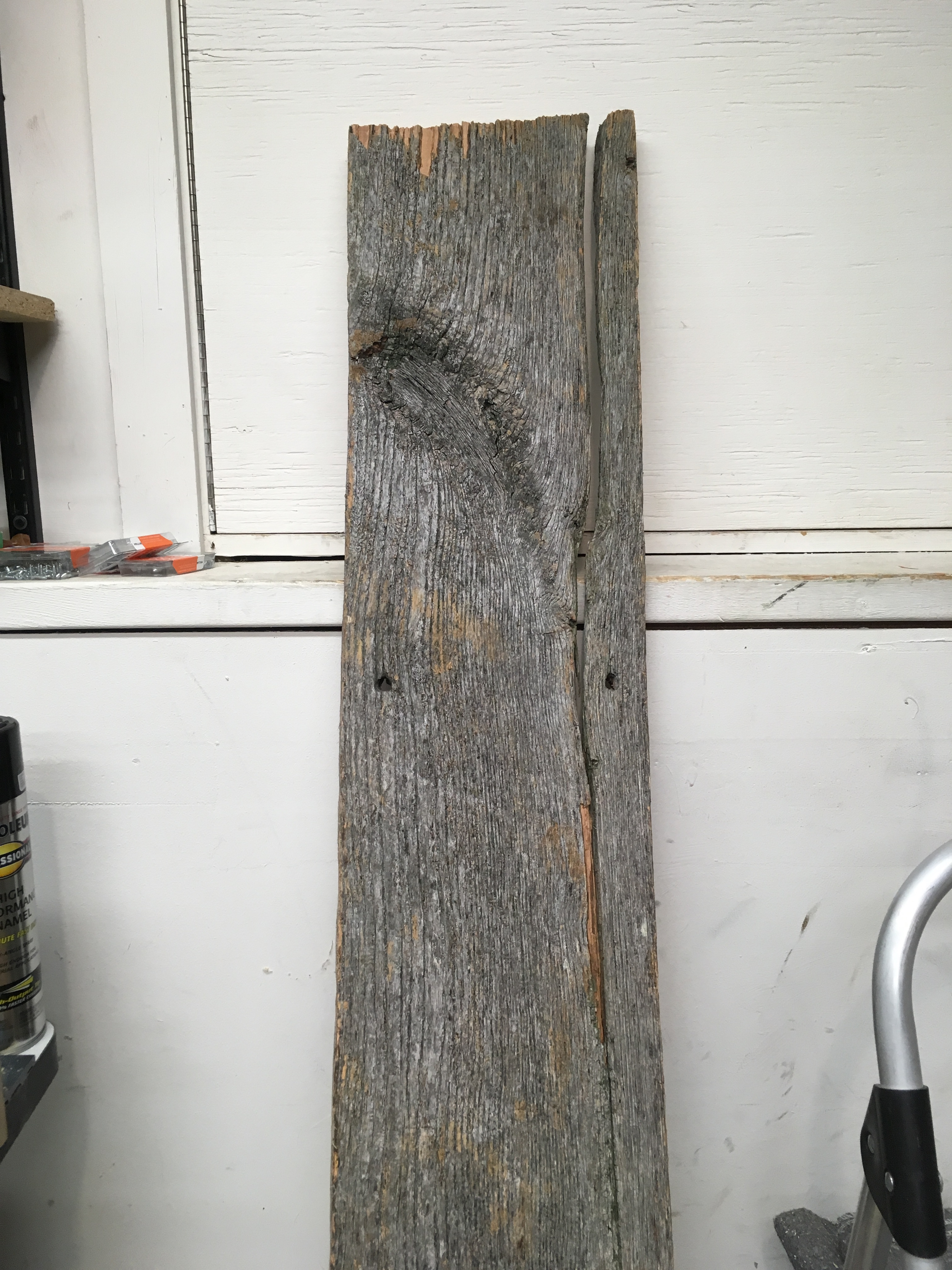 Picture of Wood Choice