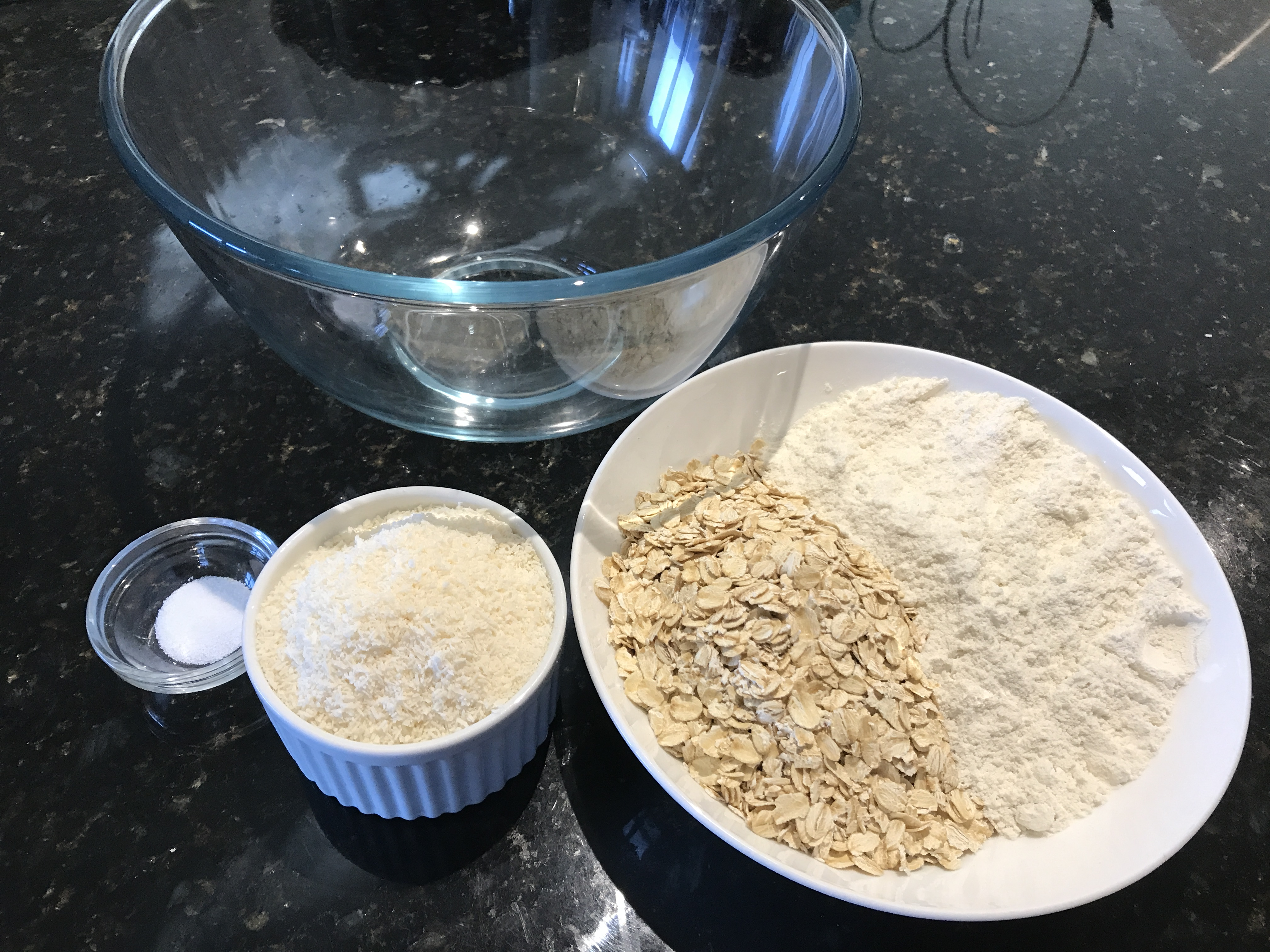 Picture of Make the Flour Mixture
