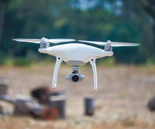 How to Take Drone Photographs That Will Stun People