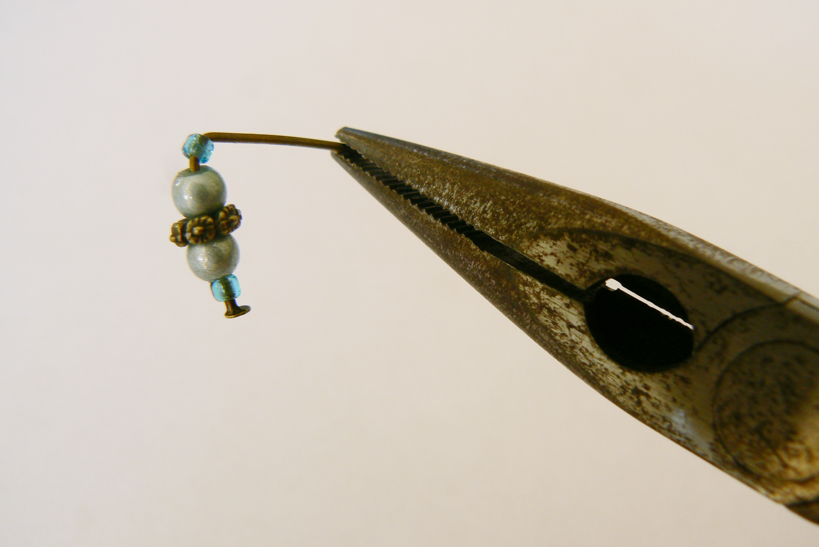Picture of Bend Pin