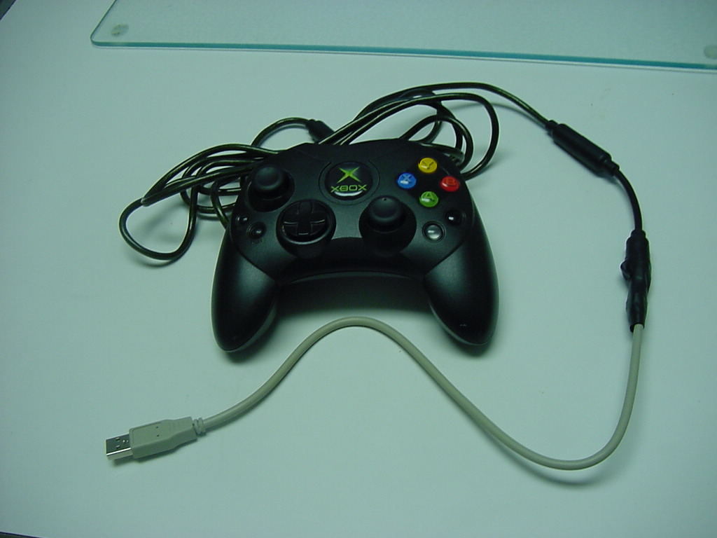 Xbox One Wired Controller Wiring Diagram Opinions About To Usb Controler Via 5 Steps Rh Instructables Com Wireless 360 Circuit Board