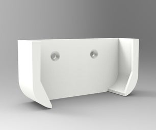 Apple Airport Express Wall Mount