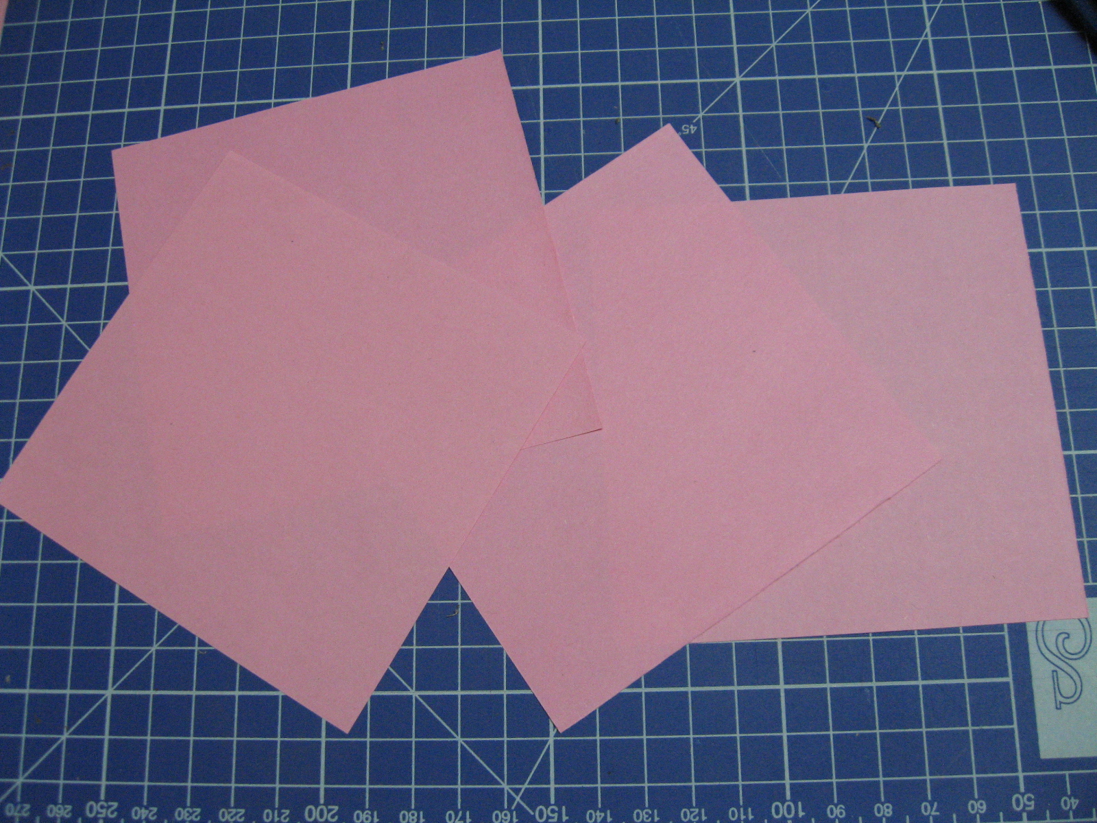 Picture of Cut Paper
