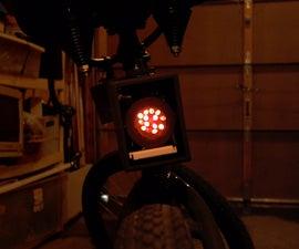Blinking Cruiser Bike Light