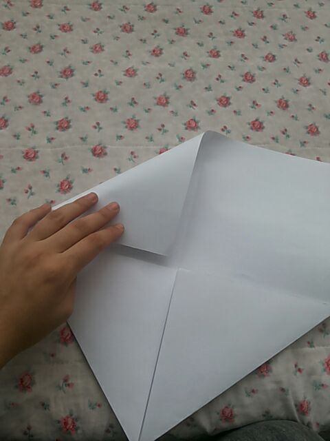 Picture of Folding. Part 2