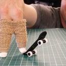 Easy Fingerboard