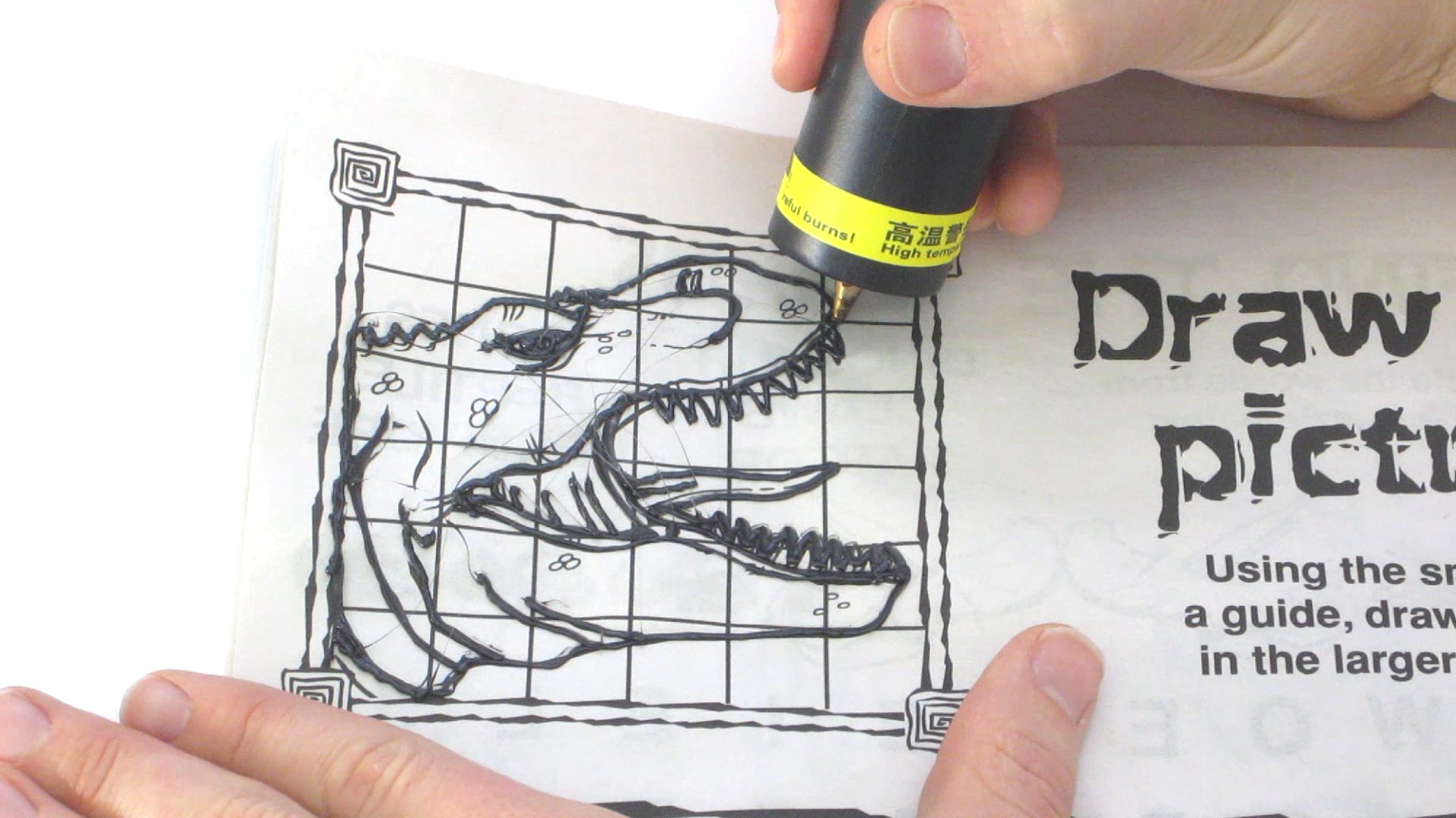 Picture of Making 2D Sketches