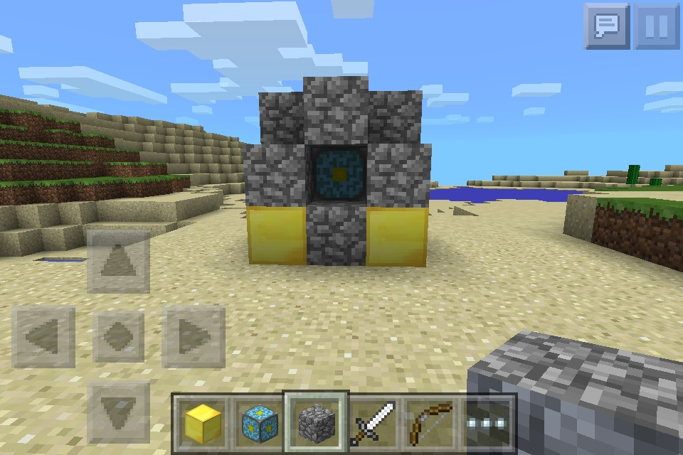 Picture of The Nether Pattern