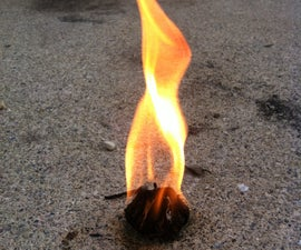 Best Long Lasting Fire Starters