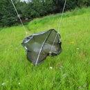 Trash Bag Parachute