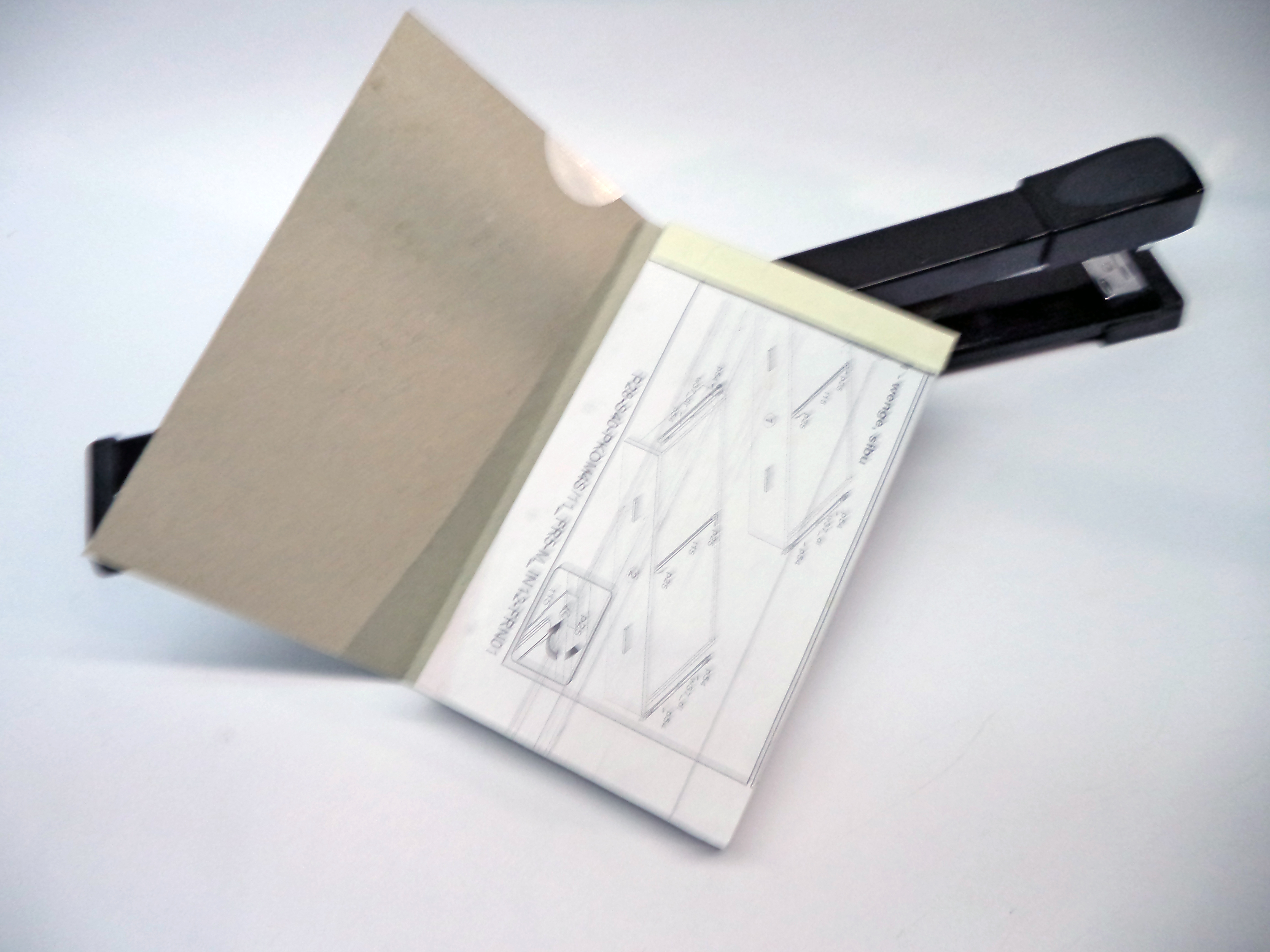 Picture of Notebooks From Paper Waste P.2