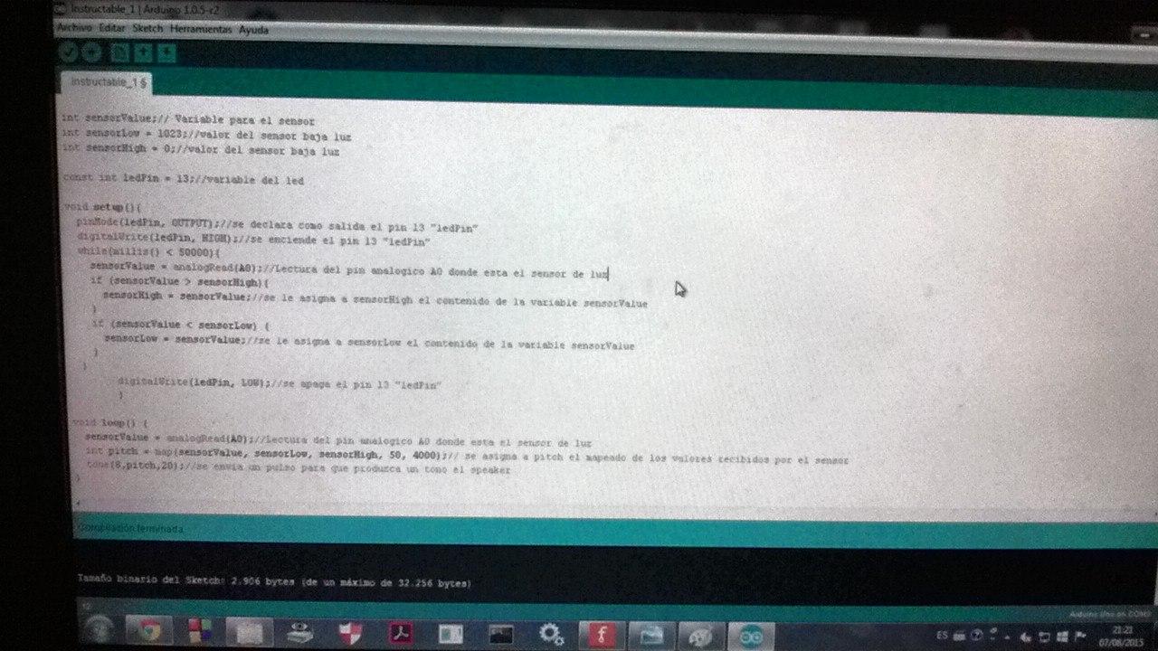 Picture of Programación