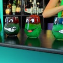 Ninja Turtle Adult Slushies