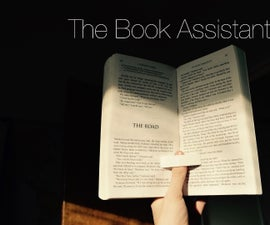Book Assistant
