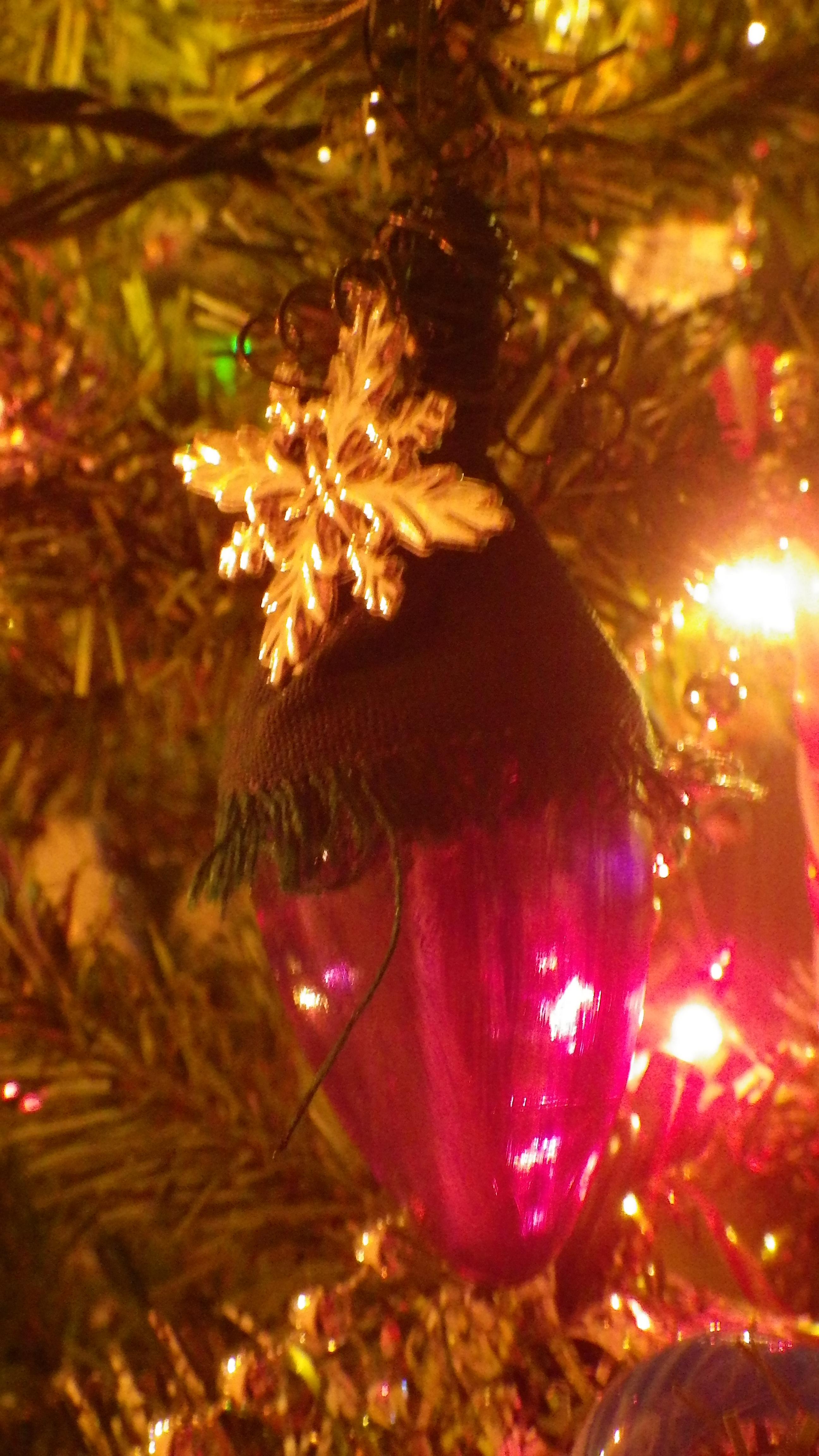 Picture of Little Purple Strand Bulb
