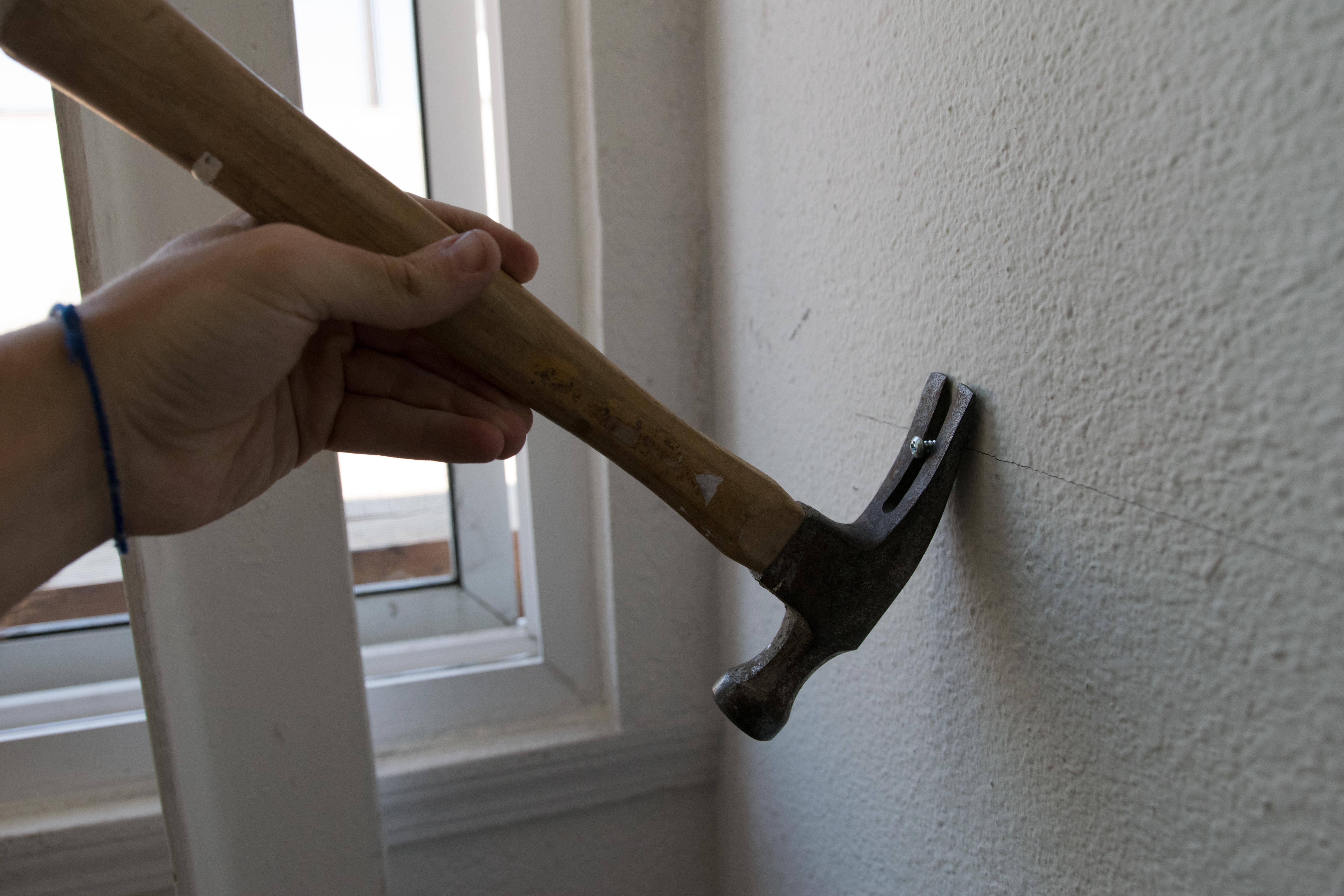 Picture of Hang Up Your Hammers